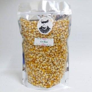 yerli doğal cin mısır