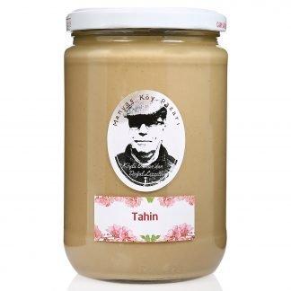 yerli susamdan Tahin