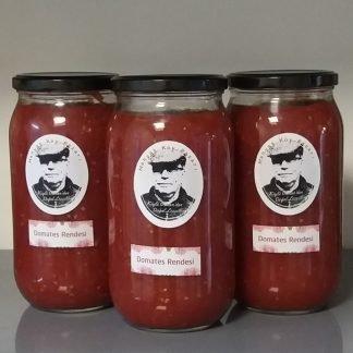 doğal köy domatesi rendesi