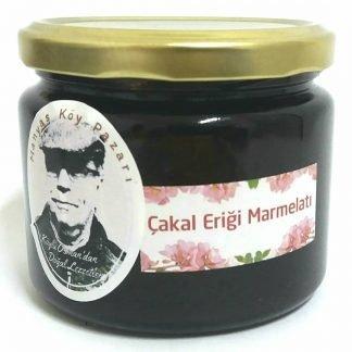 doğal cakal erigi marmelati