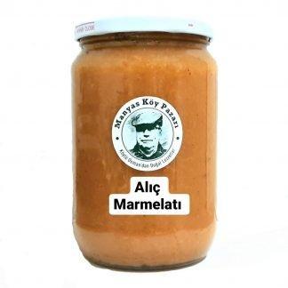 Yemişen Marmelatı